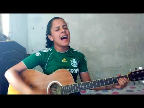 Renovo- Catarina Santos (Cover- Grace Kelly)
