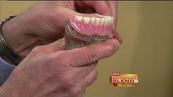 "Small Diameter ""Mini"" Dental Implants"