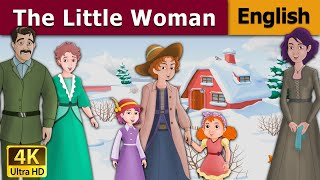 Little Women in English | Story | English Fairy Tales