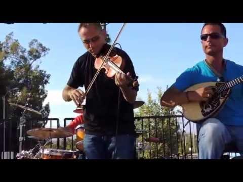 Riverside Greek Festival ~ 2014, It's Samba Baby!! OLE