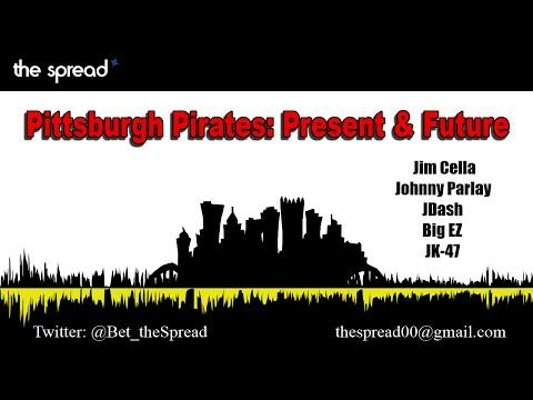 Pittsburgh Pirates: Present & Future (2-27-15)