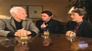 Comedy Central Presents   The N Y  Friars Club Roast Of Chevy Chase - Official