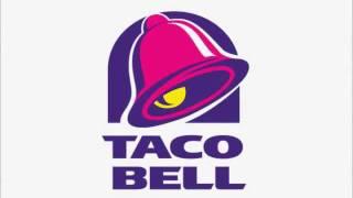 Taco Bell Satanic Fnord Logo