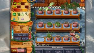 plant tycoon magic plant part 1of 9