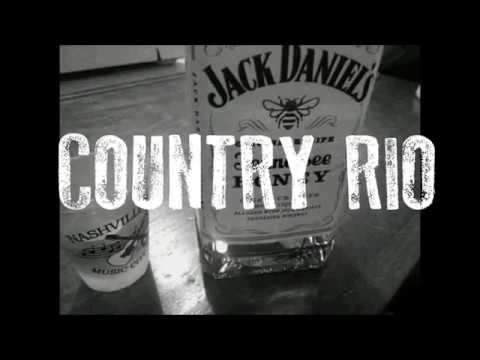 JACK DANIELS & A JUKEBOX WITH A COUNTRY SG  audio