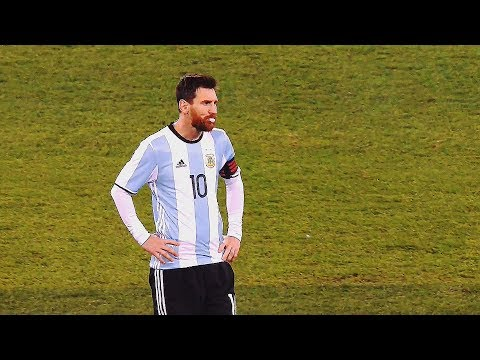 25 Times Lionel Messi Saved Argentina Alone ►The Savior [Messiah] ||HD||