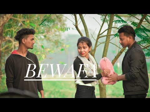 Bewafa Hai Tu Heart Broken - Latest Hindi Songs  by BAD BROS
