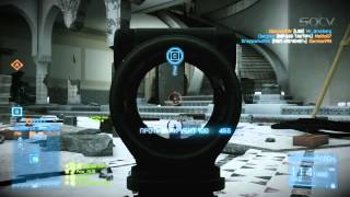 Обзор игры Battlefield 3: Close Quarters