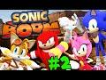 ABM: Sonic BOOM Rise Of Lyric (Walkthrough 2) Sonic Gangs Commentary!! HD