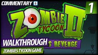 Zombie Tycoon 2: Brainhov