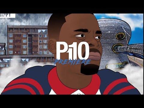 Fredo x Mitch - PG Tips [Audio]   P110
