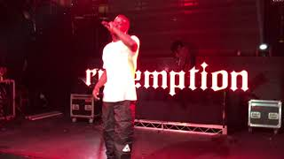 Download Video/Audio Search for jay rock redemption , convert jay