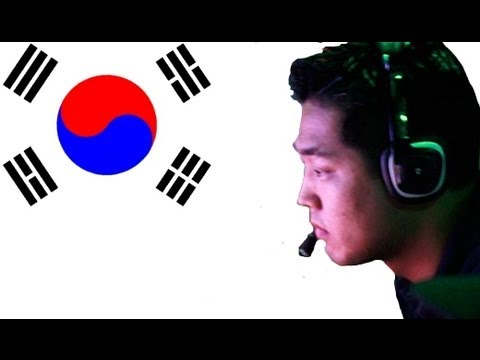 Korean Jail Time For Video Games