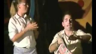 Puddu Carmela (Cabaret al Villaggio Le Mimose - Porto Sant'Elpidio)