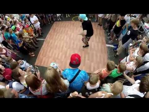 Молодёжный фестиваль Street Life 2016 город Серов