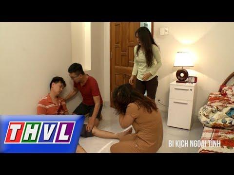 THVL | Ký sự pháp đình: Bi kịch ngoại tình