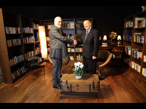 The English Hour S4 (William Morris) With Ralph Land - ANN TV