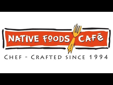 Native Foods Cafe | Los Angeles Vegan Restaurant