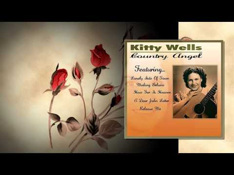 Kitty Wells - Paper Roses
