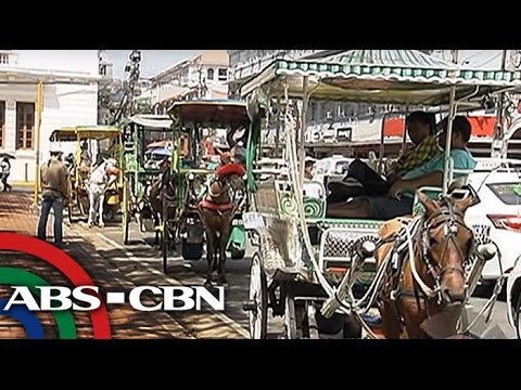 TV Patrol: M. Manila, top 4 sa 2016 best budget travel destination: Forbes