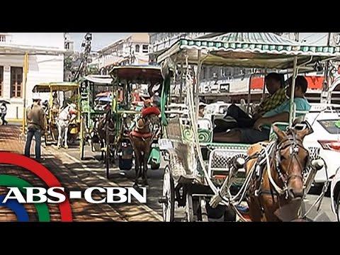 TV Patrol: M. Manila, top 4 sa 2016 best budget travel destination: Forbes