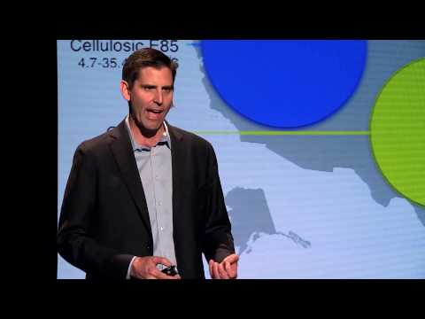 Powering the World With Wind, Water, and Sunlight: Mark Jacobson at TEDxPaloAltoHighSchool