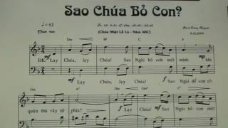 1427.  THANH VINH 21 ( CN LE LA / SAO CHUA BO CON ) DCH
