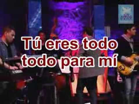Miel San Marcos - Eres todo para mí (Con letras) from YouTube · Duration:  6 minutes 29 seconds