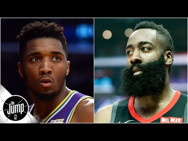 2019 NBA playoffs preview: Will the Jazz upset the Rockets? Can the Clippers win a game? | The Jump