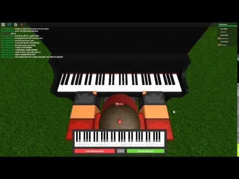 Piano Songs On Roblox Easy | Free Robux 300