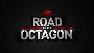 Fight Night Calgary : Road to the Octagon - Épisode complet