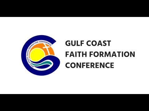 GO! Gulf Coast Faith Formation Conference  2018