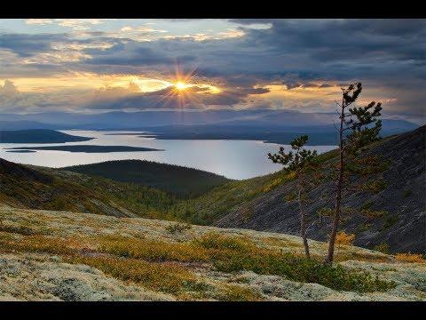 Что нашли жители Кольского полуострова в озере.