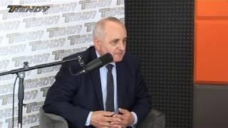 Godzina z samorządem - Karol Górski wójt Ropy