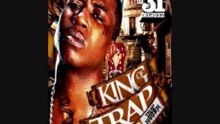 Gucci Mane feat. Waka Flocka-Im A Trapaholic (instrumental)