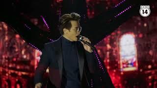 Hà Anh Tuấn Live Cực Đỉnh Liên Khúc Top Hit VPop | Kenh14 x Kinglive