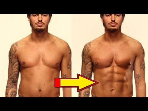 Photoshop Tutorial: Get 6 Pack Abs in Photoshop ( Six Pack Abs in Photoshop ) thumbnail