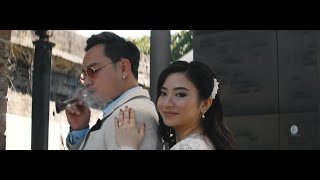 Bigg Vu & Chelsea - The Pre-Wedding Video