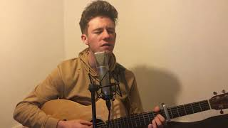 Anywhere - Rita Ora (Cover By Danny Boyle Video