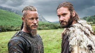 Vikings I İlk Sahne Fight   I 1.Sezon 1.Bölüm I HD 1080P
