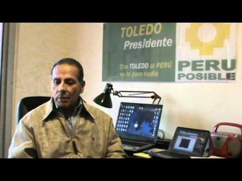 CARLOS WEILG - PERU POSIBLE- LOMBARDIA