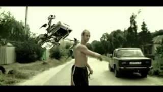 Фан-фильм: Трансформеры