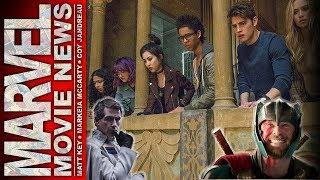 Ben Mendelsohn For Captain Marvel, Spoiler Free Thor Trailer, and More | Marvel Movie News Ep. 154