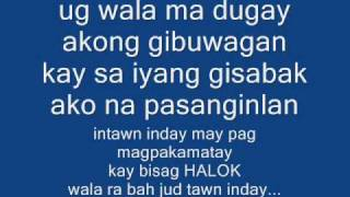 tongue tied bisaya w/ lyrics