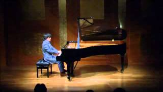 S.Rachmaninov  Piano Sonata No.2 in B flat minor Op.36(1.Allegro agitato)