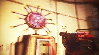 WHEN I STARTED ZOMBIES... (Lost Footage) Call of Duty Black Ops Gameplay