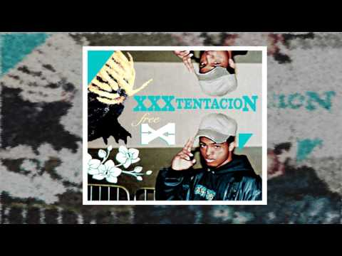 XXXTENTACION - FREE X (SPOTIFY DELETED ALBUM)