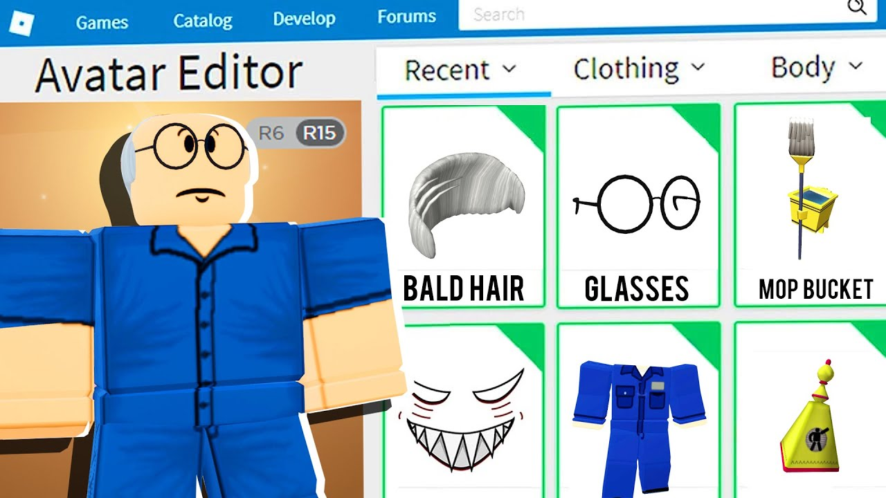 JANITOR DISGUISE TROLLING!! | Pretending To Be FAKE JANITOR BOSS In Roblox FIELD TRIP Z!!