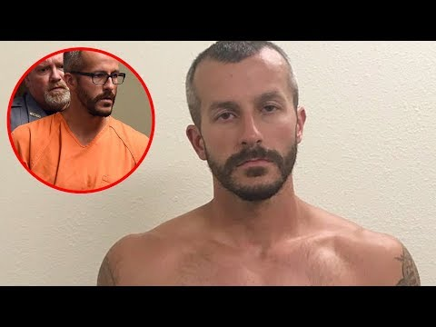 The DARK UNTOLD Truth of Chris Watts (Behind Bars)