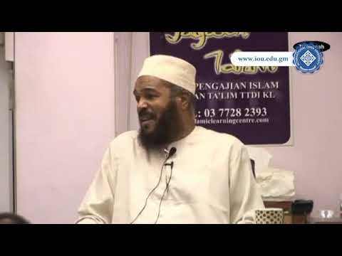 Religious Extremism – Dr. Bilal Philips